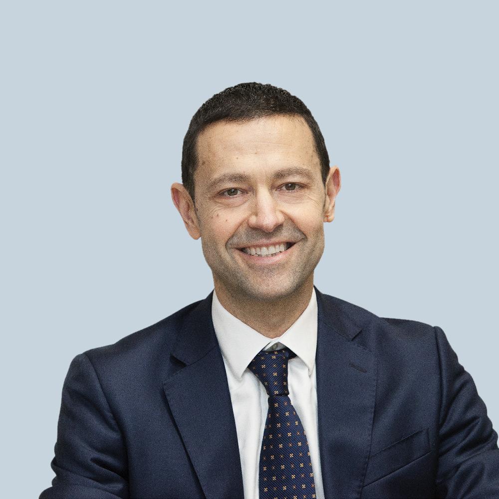 Fabio Sola <br/> - Director -