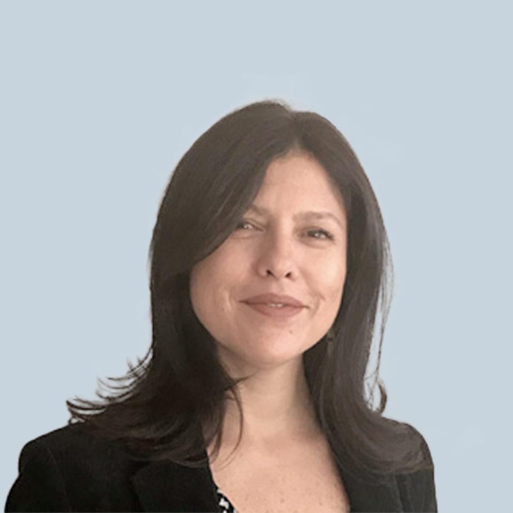 Paulina Otero