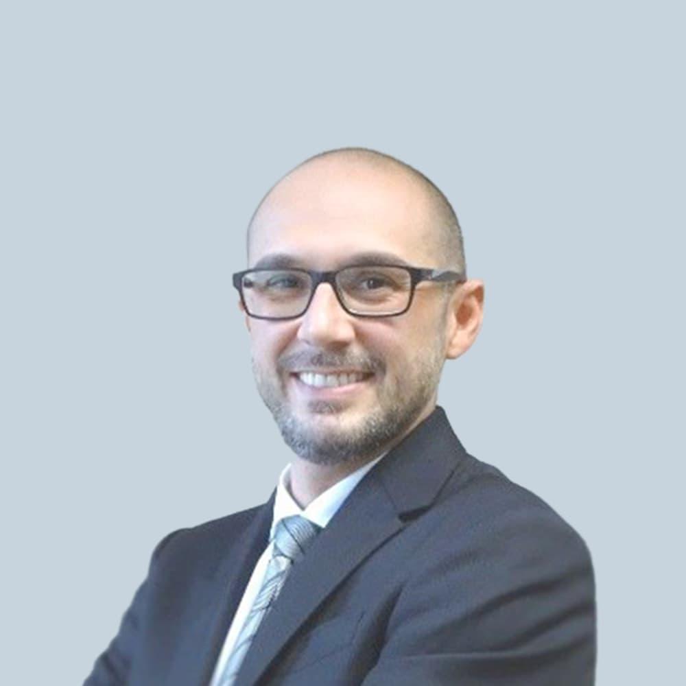 Luca Ciccotelli