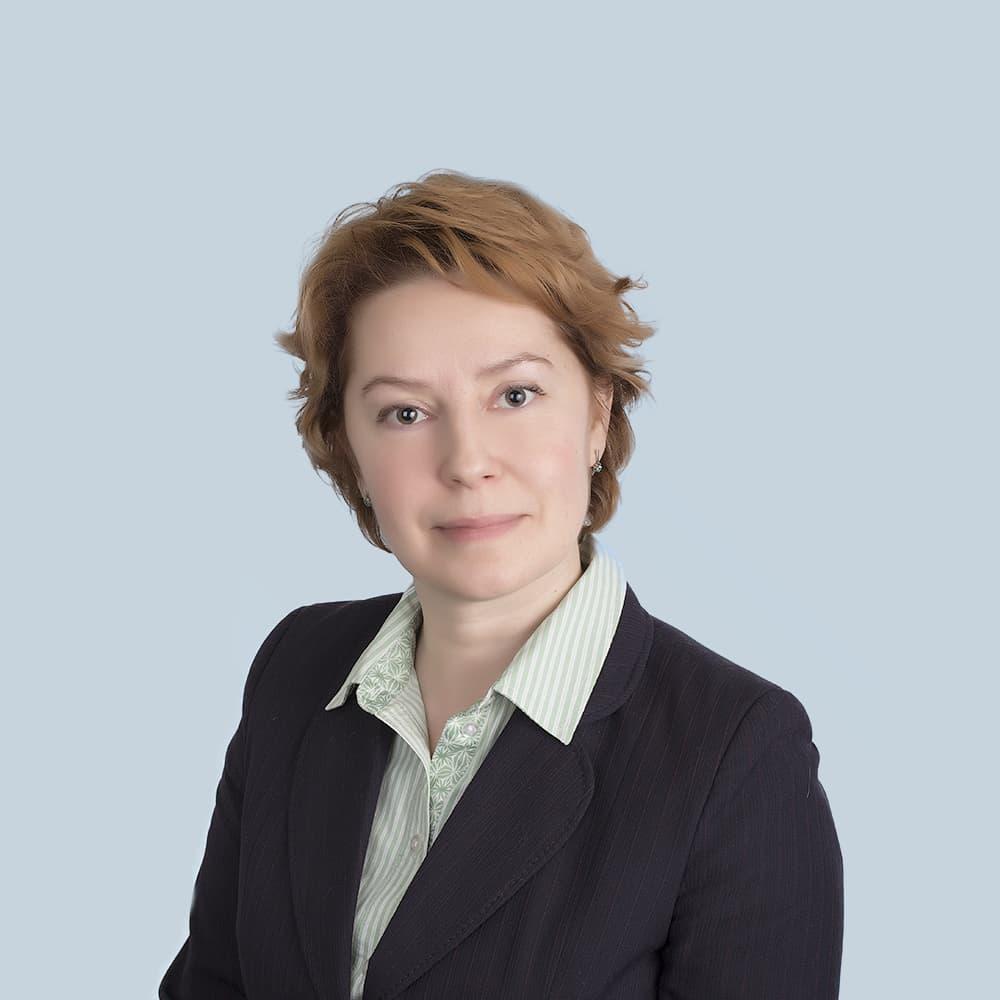 Olga Nikolova