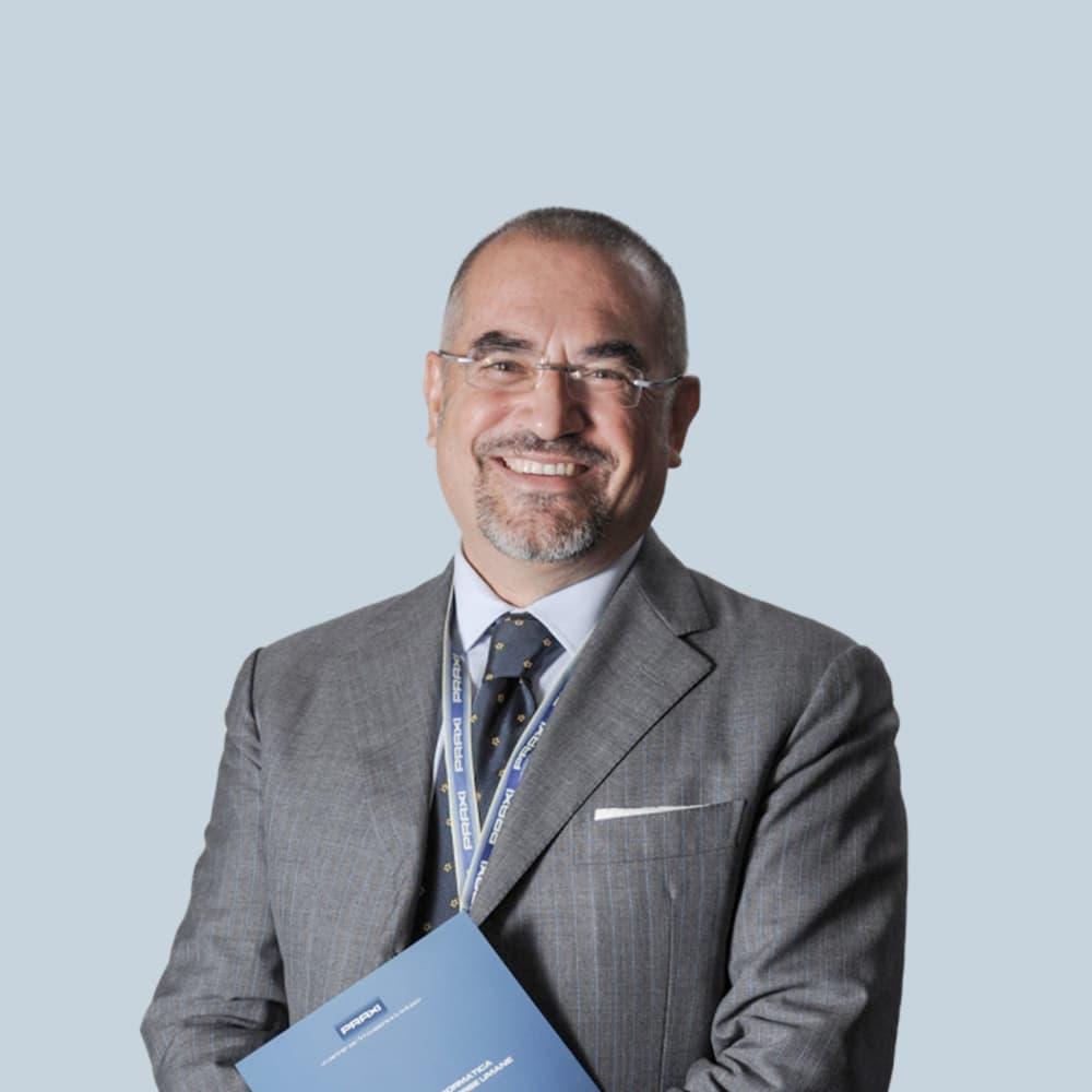 Paolo Longobardi