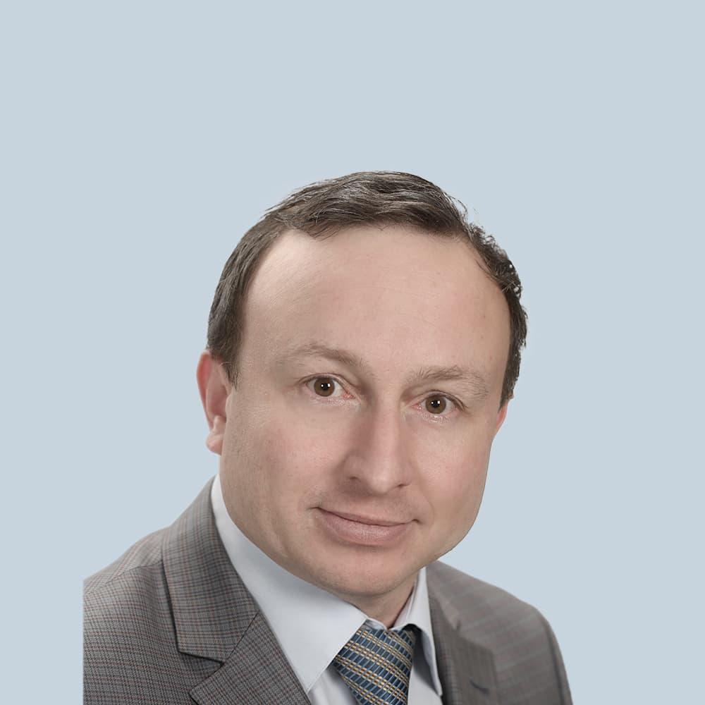 Stanislav Krillov