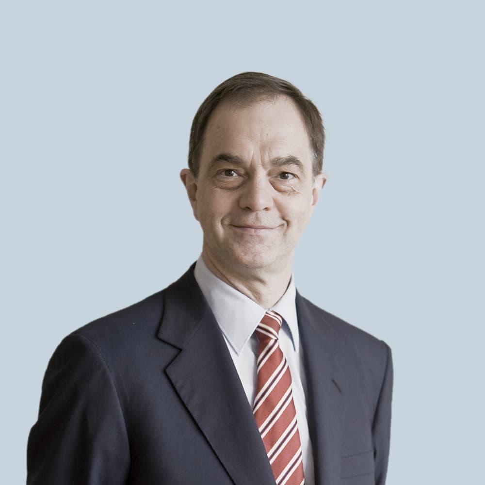 Guy Vereecke