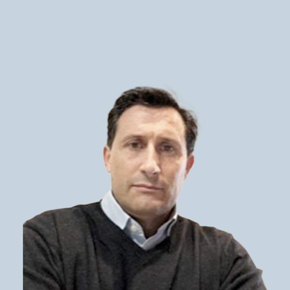 José María Echaniz