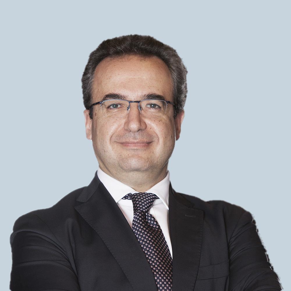 Vito Crosetto <br/> - Chairman -
