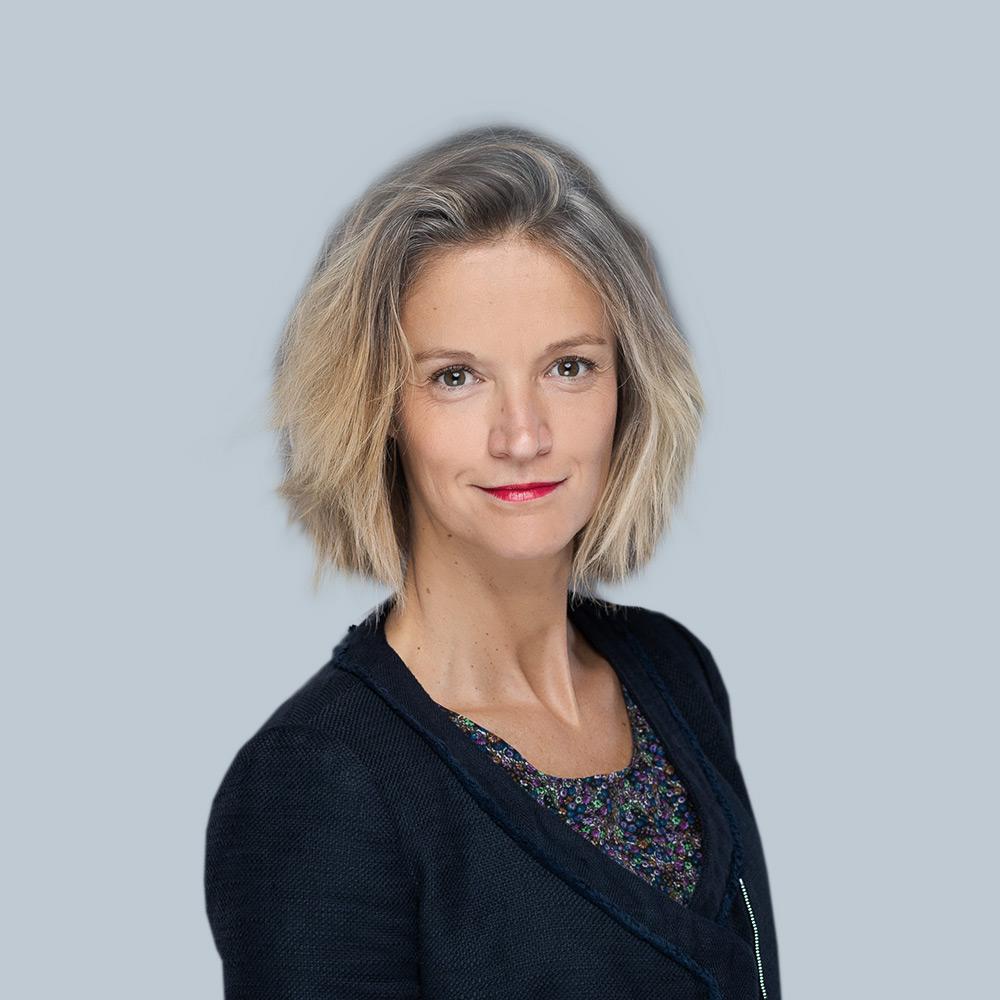 Aurélie Legay